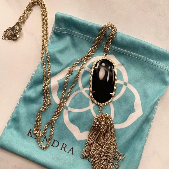 Kendra Scott Jewelry - Kendra Scott Black Rayne